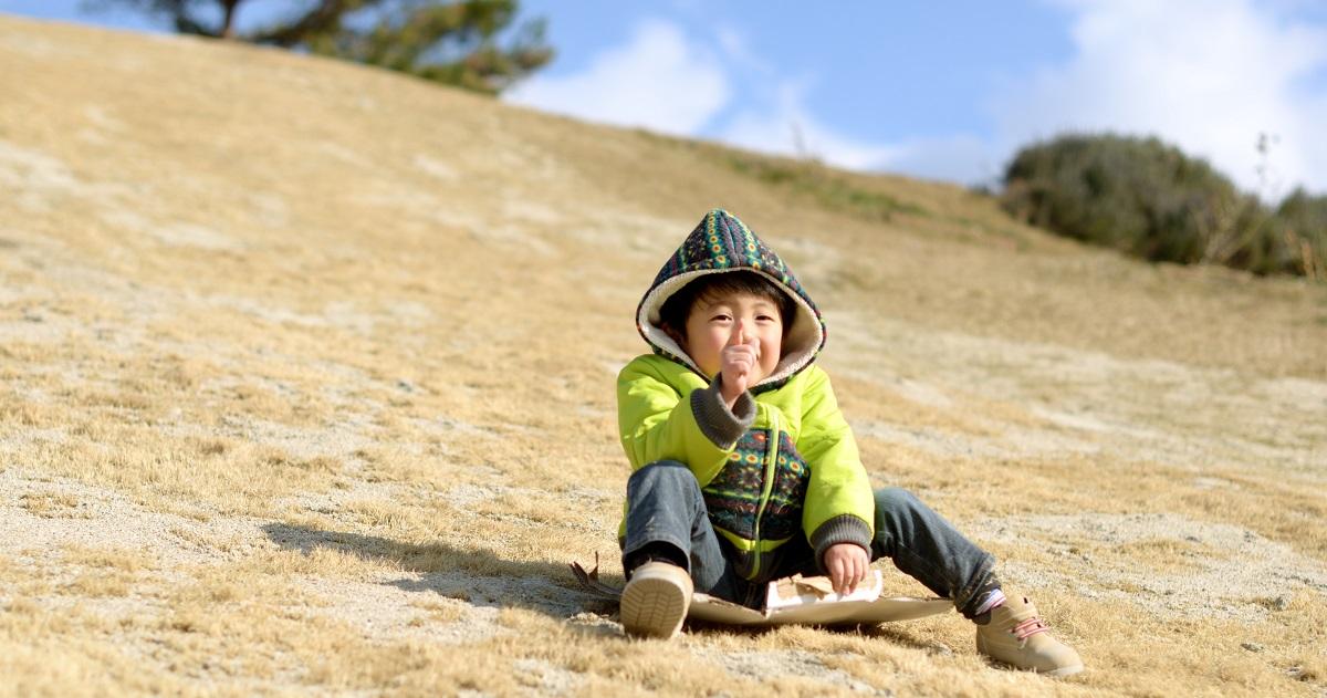 運動能力アップに必要な動きはすべて「遊び」から!【親子で楽しむ運動遊び6選】
