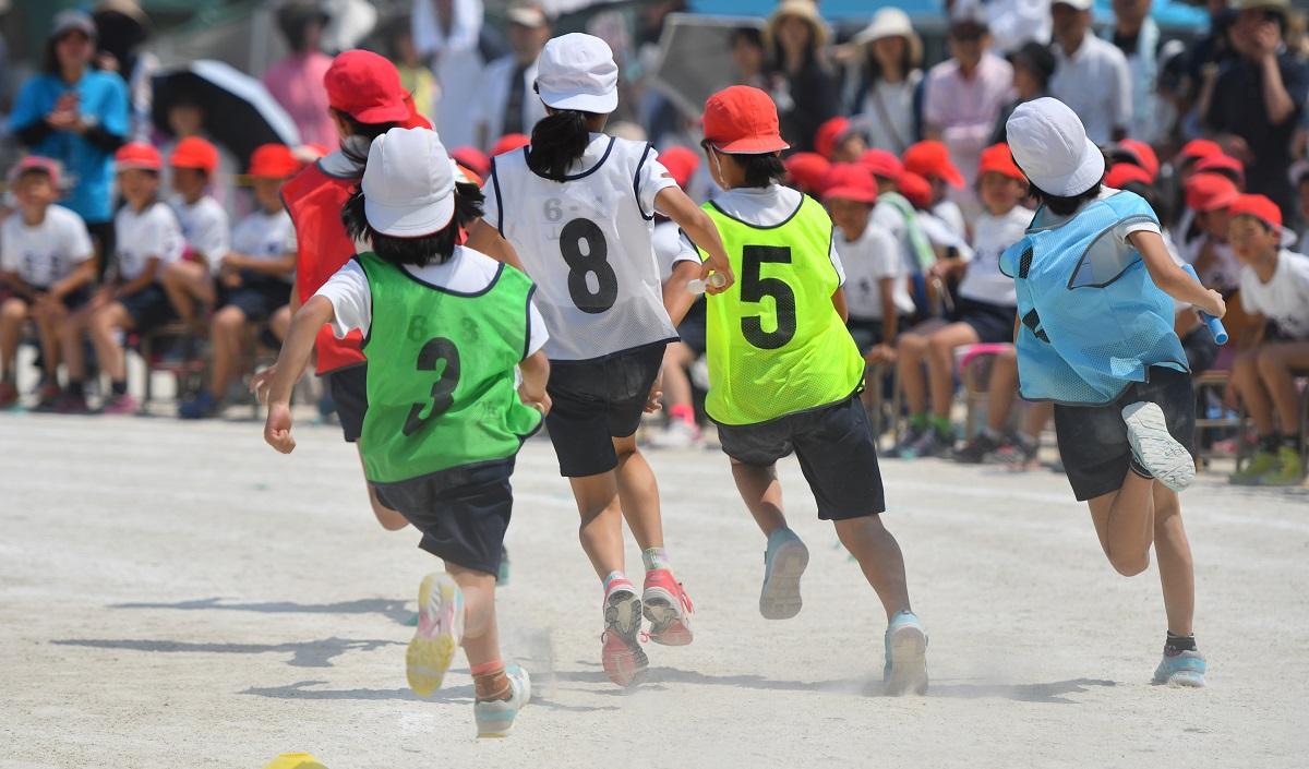 子どもの身体能力向上のために、運動が苦手な親でもできること2