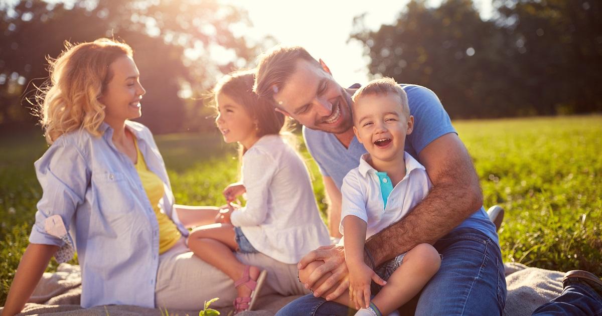 コミュニケーション能力は低くて当然の時代!? そんないま親が子にしてあげるべき6つのこと