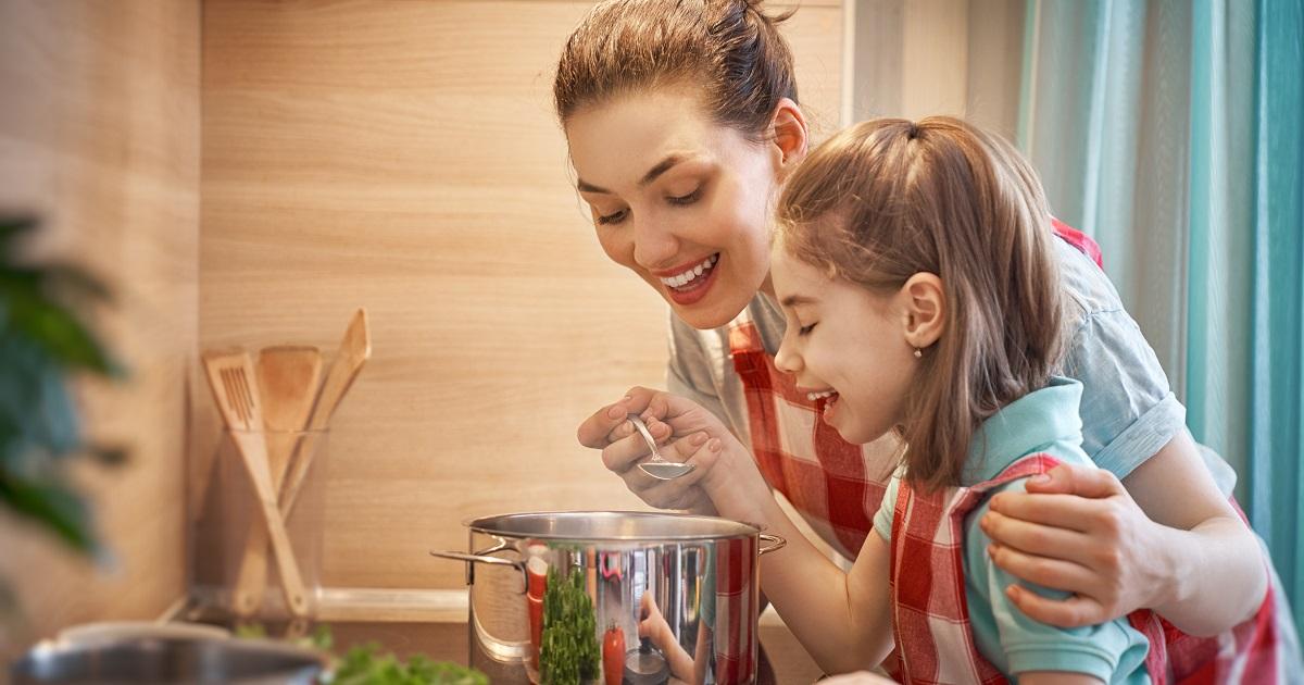 コミュニケーション能力が低くて当然の時代に親が子にしてあげるべき6つのこと5