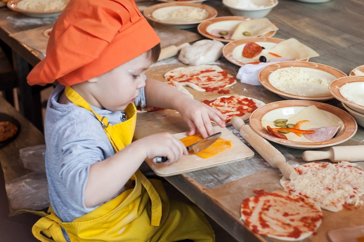 集中力や思考力も高まるメリットだらけの「親子料理」3