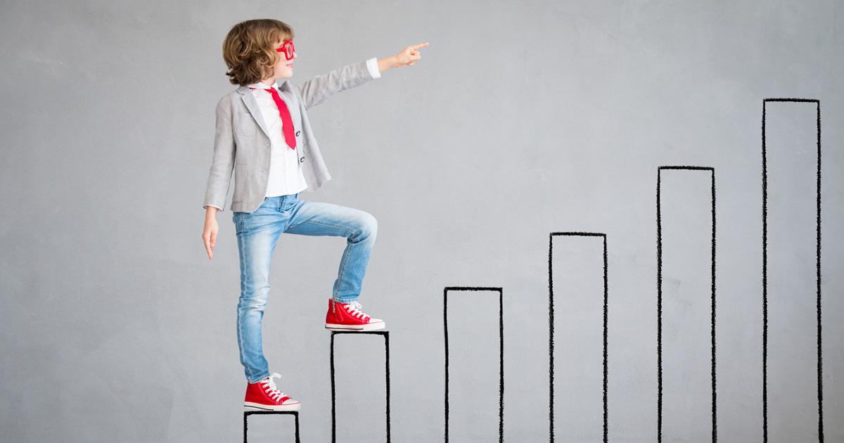 エリクソンの「発達段階」を知ろう。年齢別「発達課題」はクリアできてる?