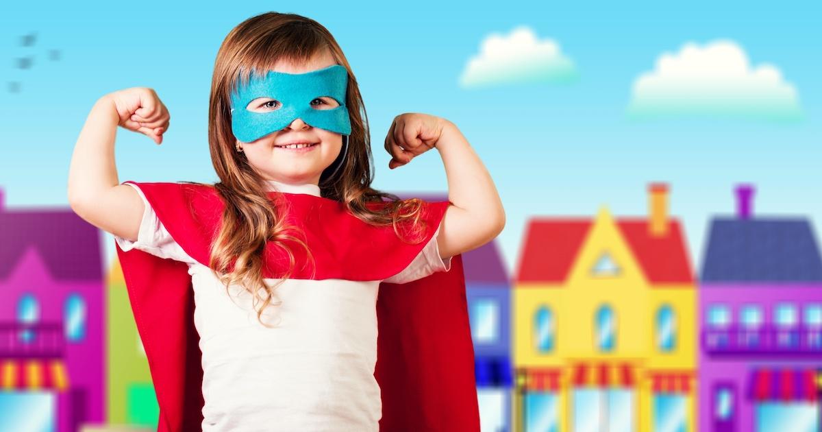 子どもの自信がぐんぐん育つ! 学力の高さと比例する「自己効力感」を上げる方法