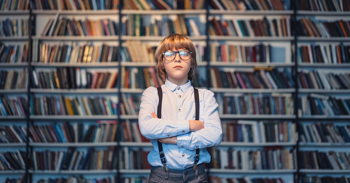 読書量が算数の成績を左右する!? 子どもの学力を上げるために「1日数分」からできること