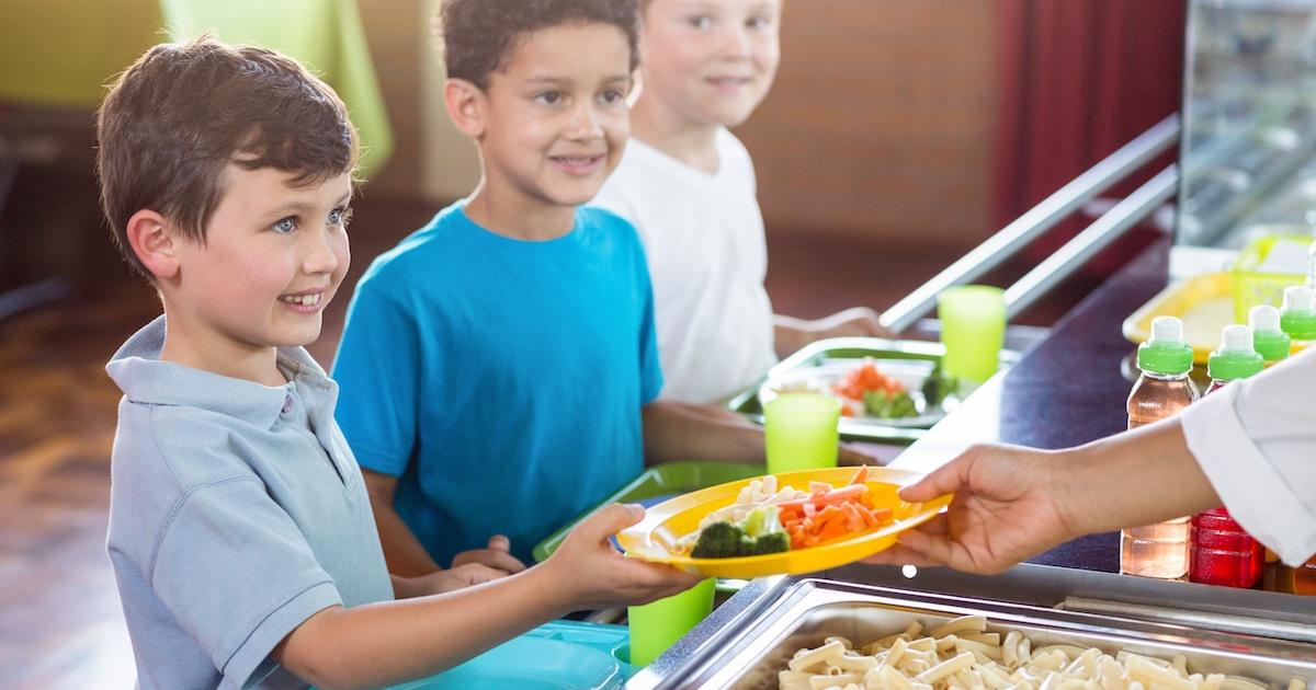『子どもたちに食の教育を』4