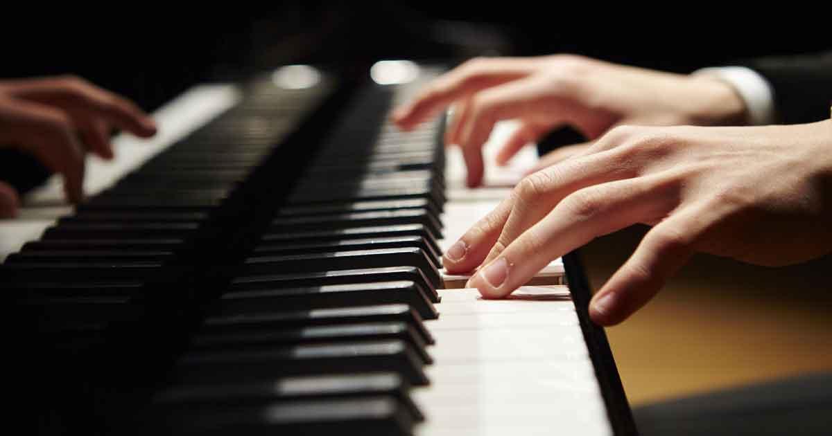 空間認識能力と音楽には一定の関係がある。