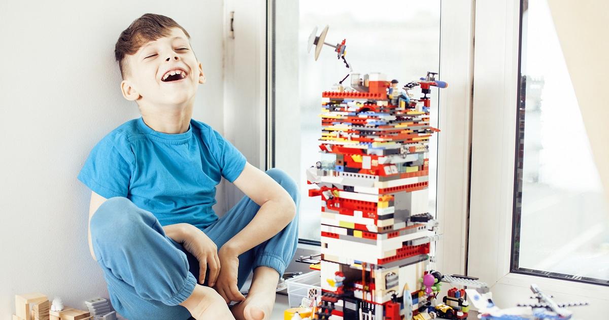 集中力が鍛えられる幼少期の「遊び」とは?3