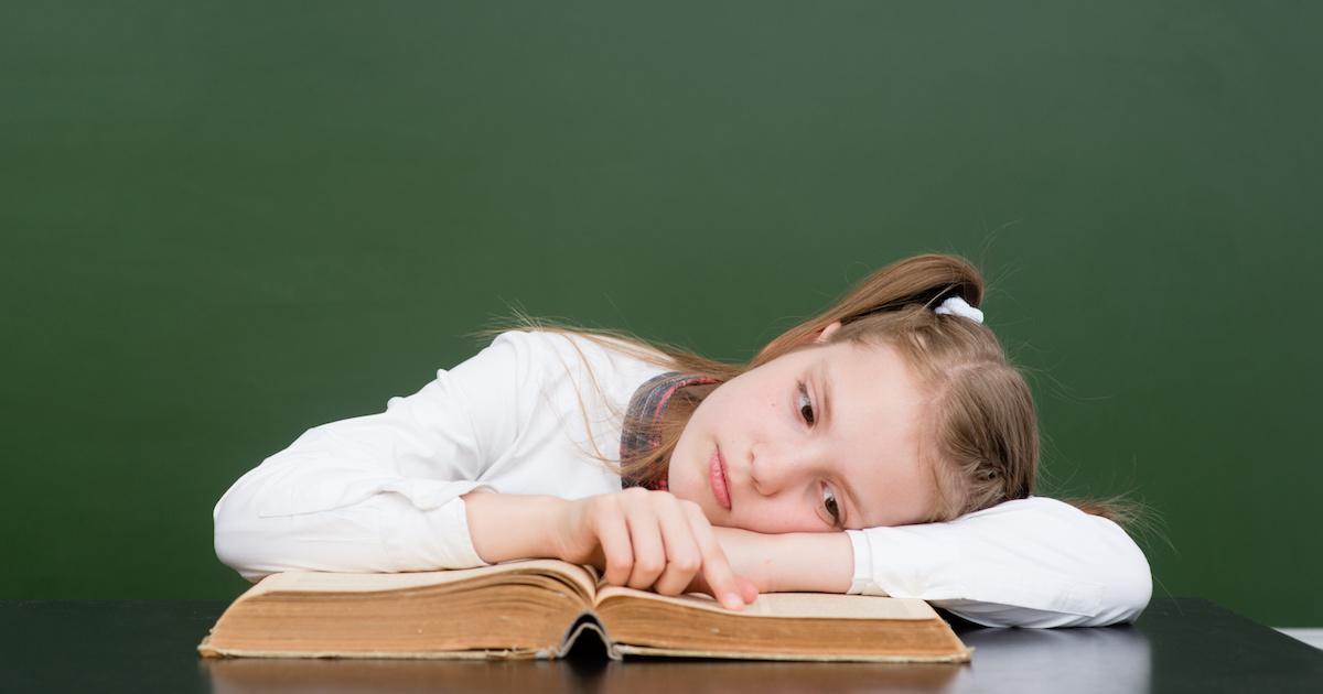 語彙力アップにはテレビが有効!? 子どもの語彙力がどんどん増える日常会話