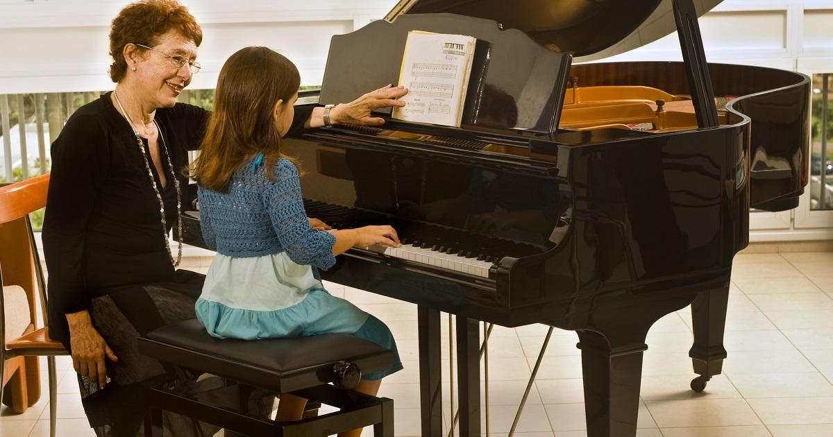 ピアノは何歳から始めるべき?5