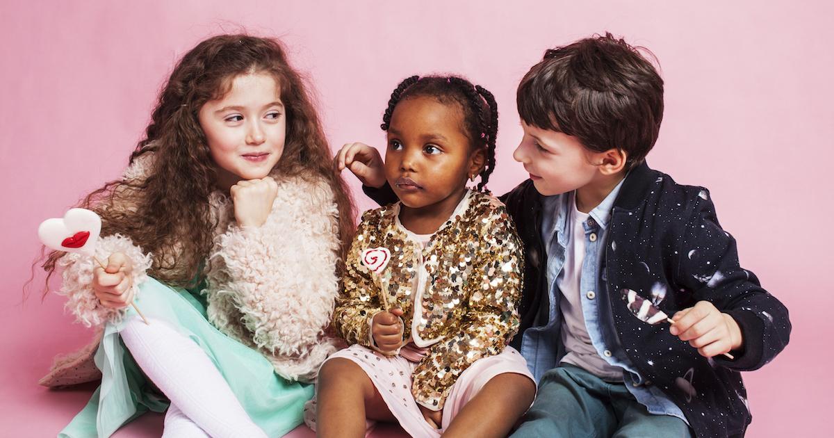 違いを恐れない子に育てるための「多様性」を学べる絵本2