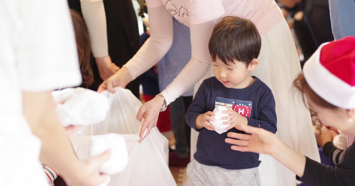 【満員御礼! クリスマス絵本よみきかせ会開催レポート】13