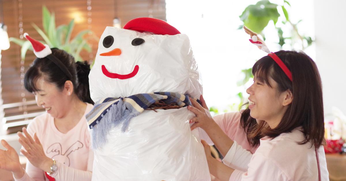【満員御礼! クリスマス絵本よみきかせ会開催レポート】16