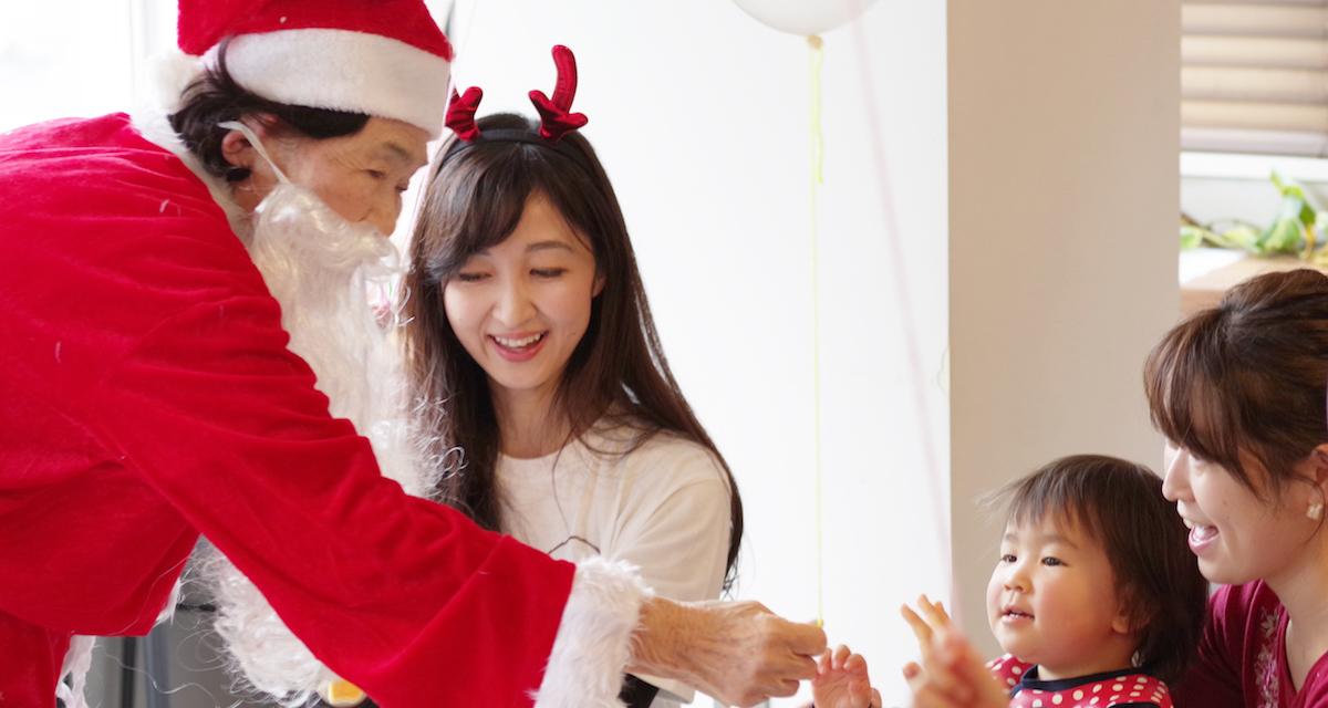 【満員御礼! クリスマス絵本よみきかせ会開催レポート】19