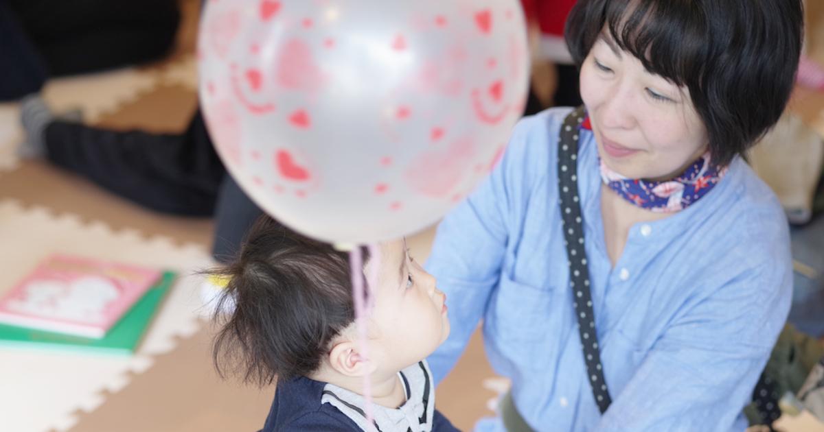 【満員御礼! クリスマス絵本よみきかせ会開催レポート】20
