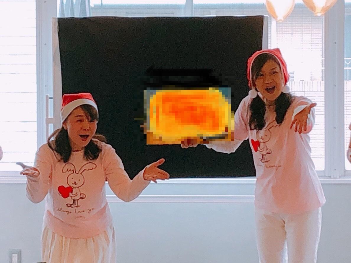 【満員御礼! クリスマス絵本よみきかせ会開催レポート】7