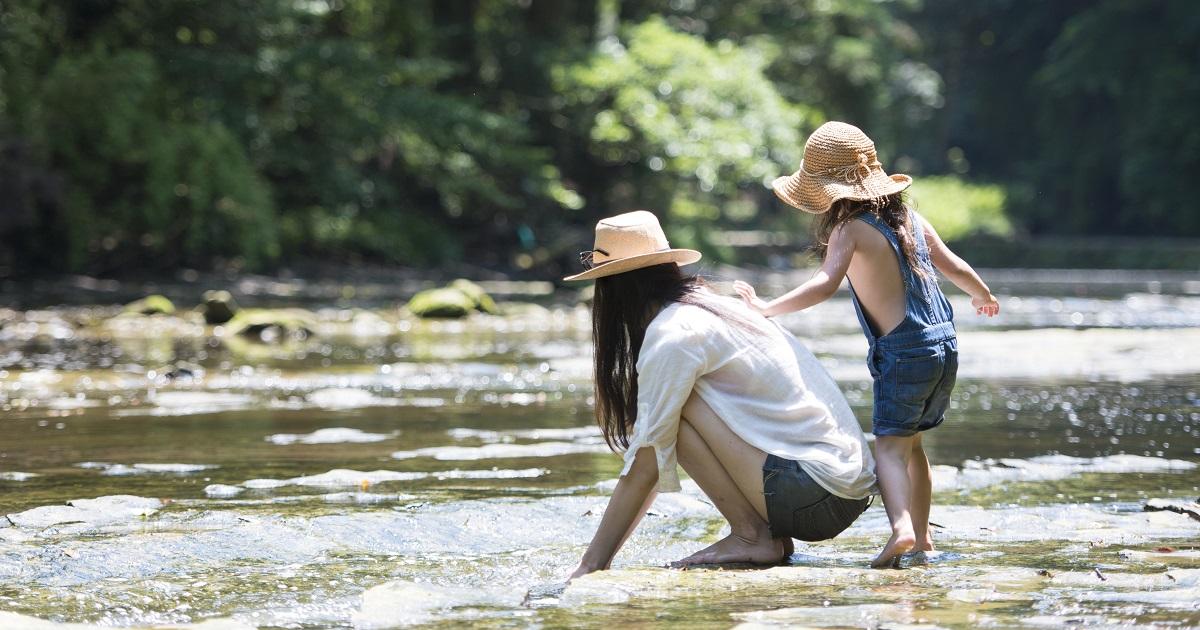「外遊び」は有能感や自己肯定感を伸ばす3