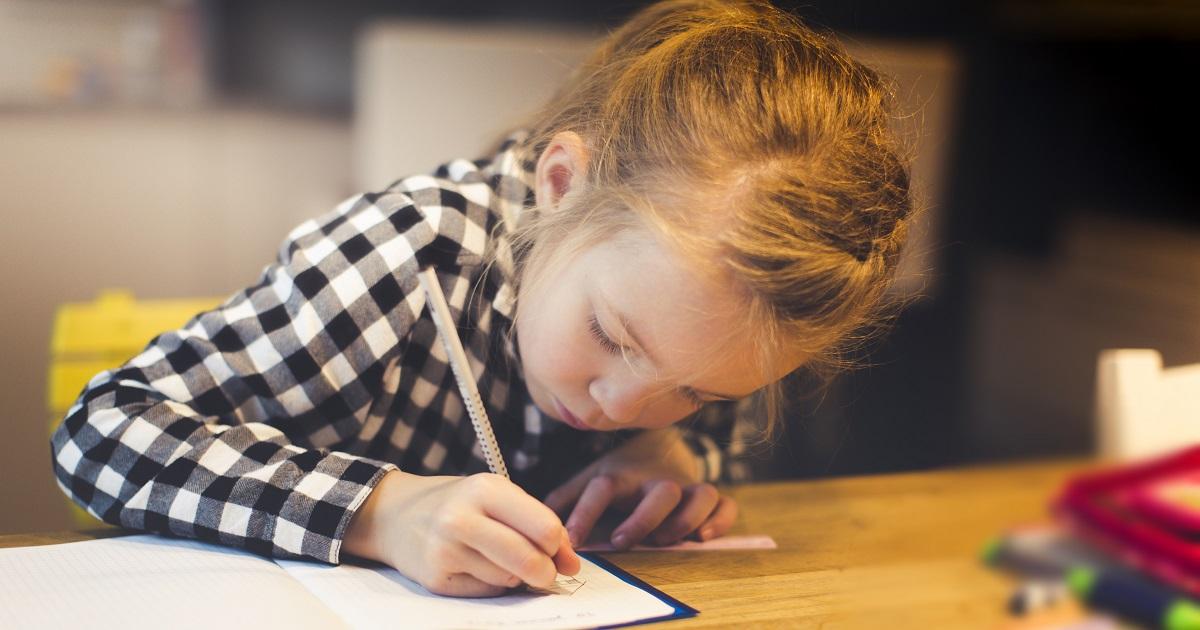 子どもの「やる気」と「集中力」を引き出す脳科学的テクニック4