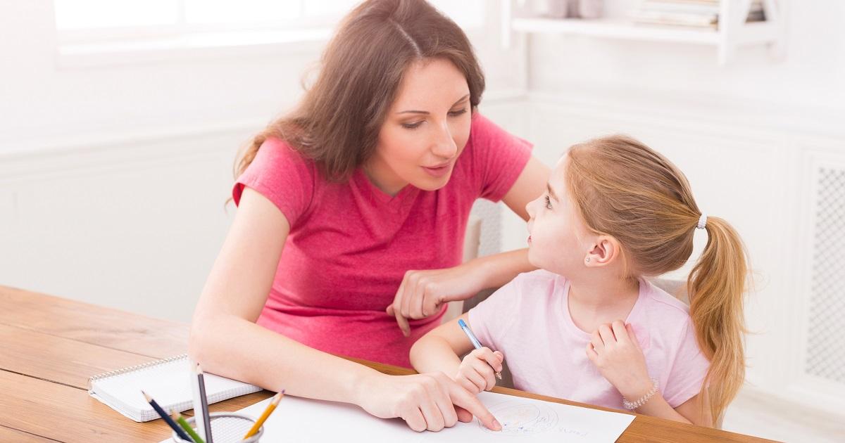 子どものやる気を維持させる「褒め方」メソッド2