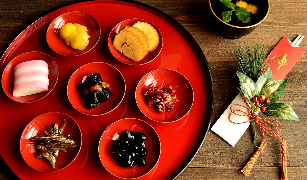 食べ物の歴史や季節感を子どもに伝えよう!2