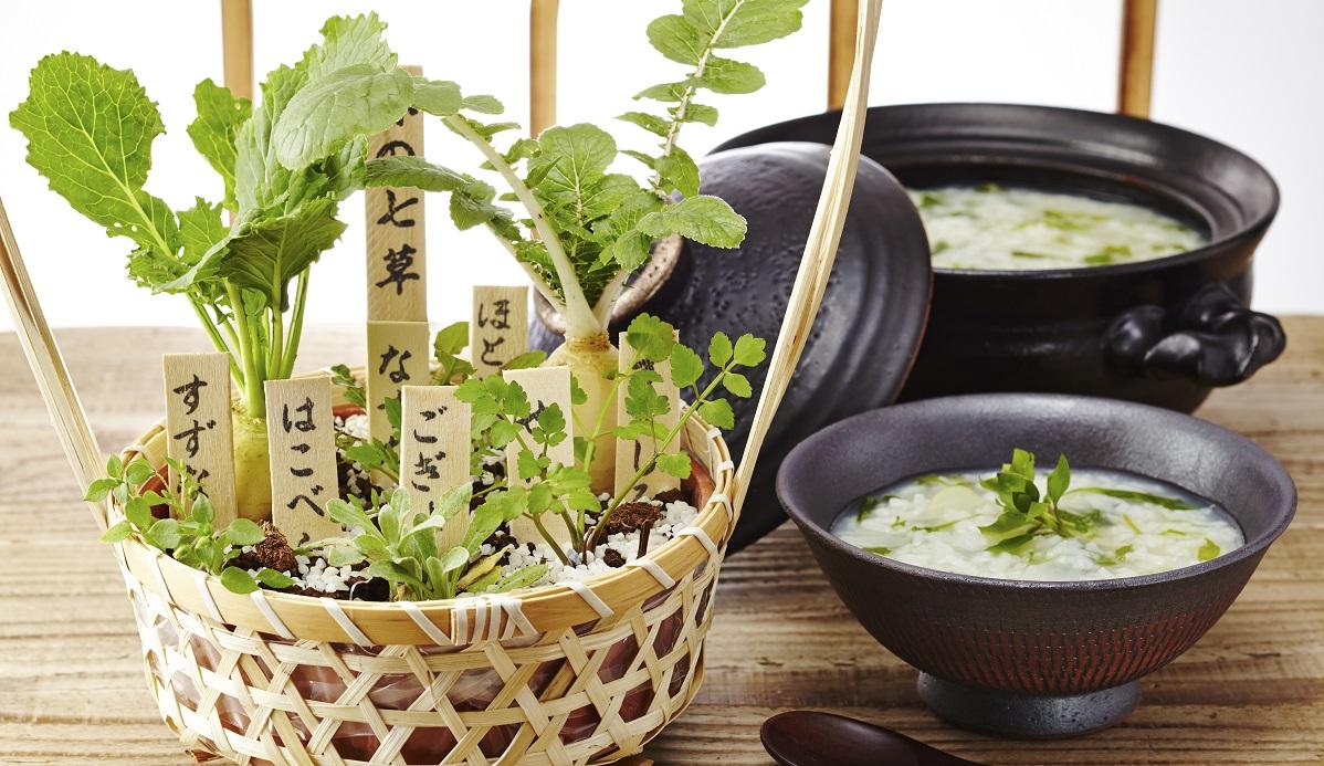 食べ物の歴史や季節感を子どもに伝えよう!4