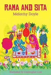 Rama and Sita: The Story of Diwali