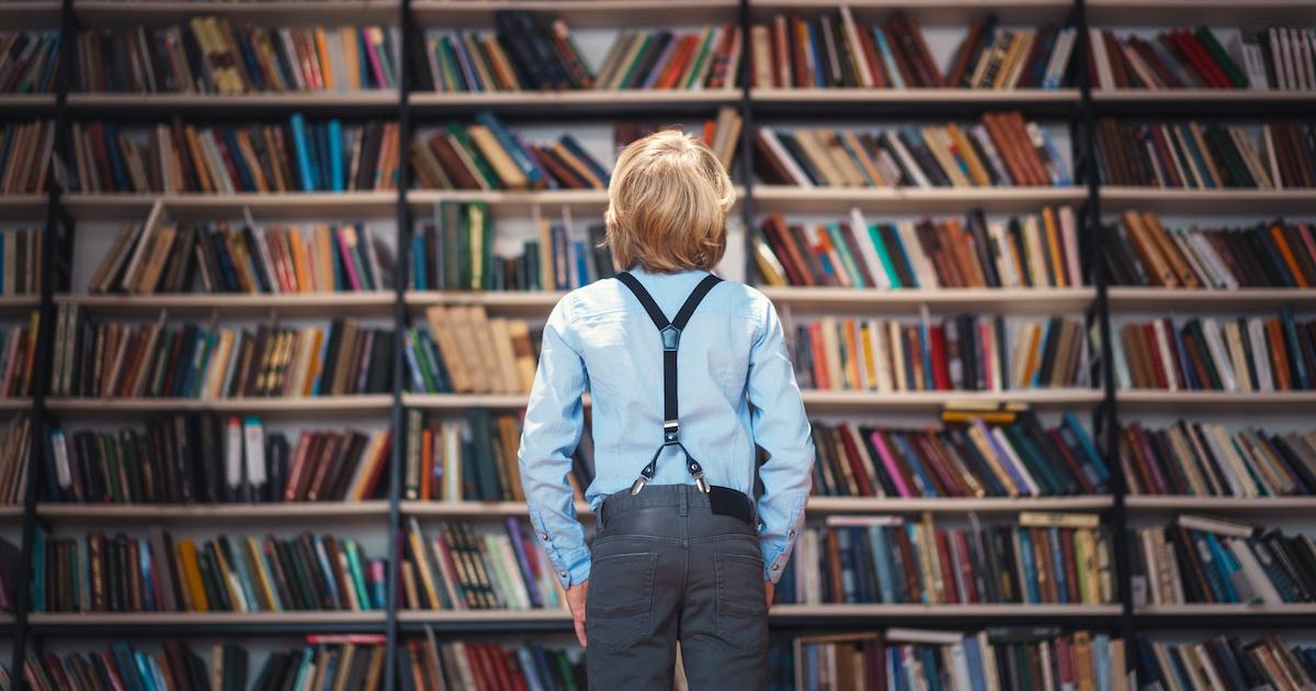 東大生に共通する「幼少期の本の読み方」4