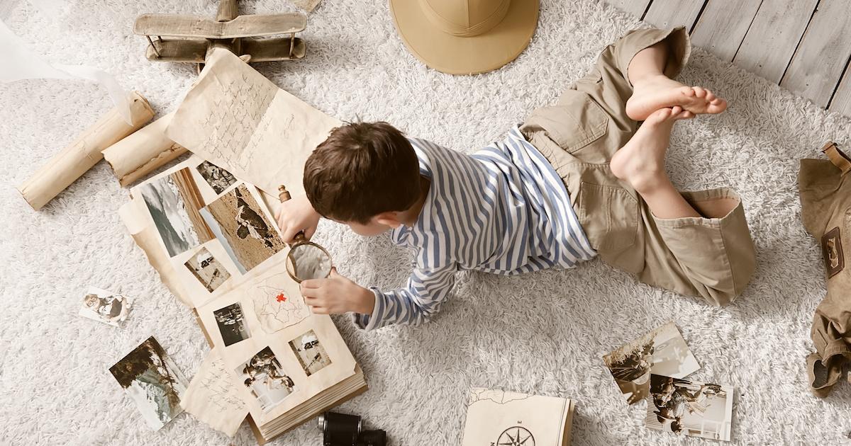 東大生に共通する「幼少期の本の読み方」5