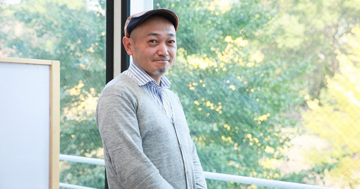 """異例だらけの """"ガラクタ遊び"""" が欧州で大人気の理由7"""