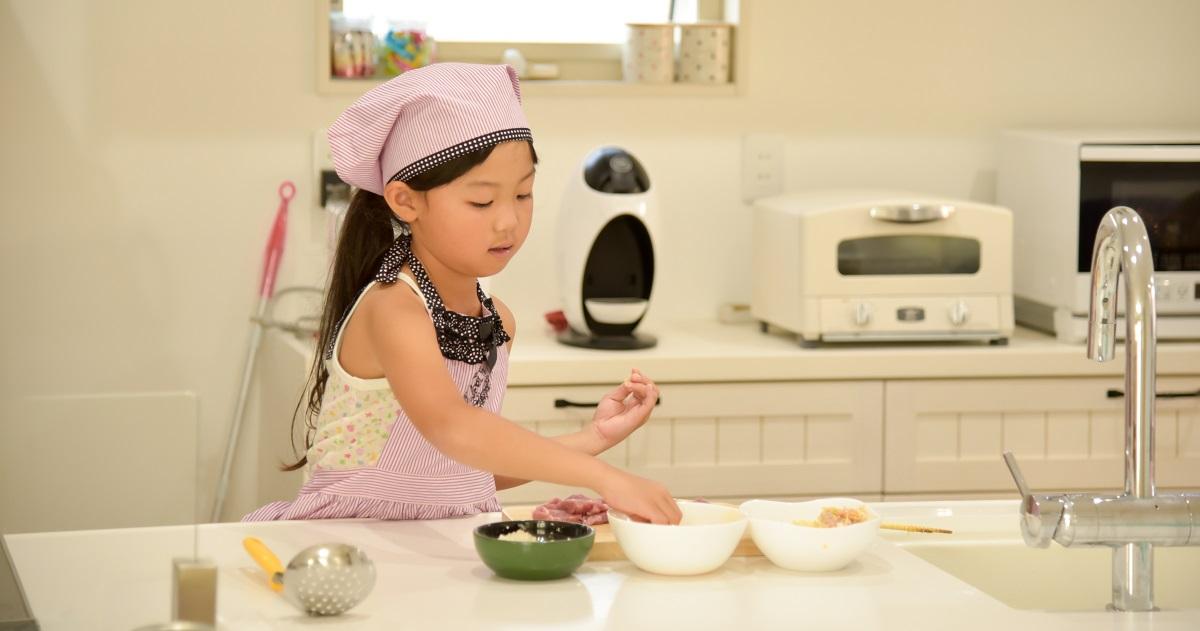 「生きる力」を育てる「弁当の日」ルール3