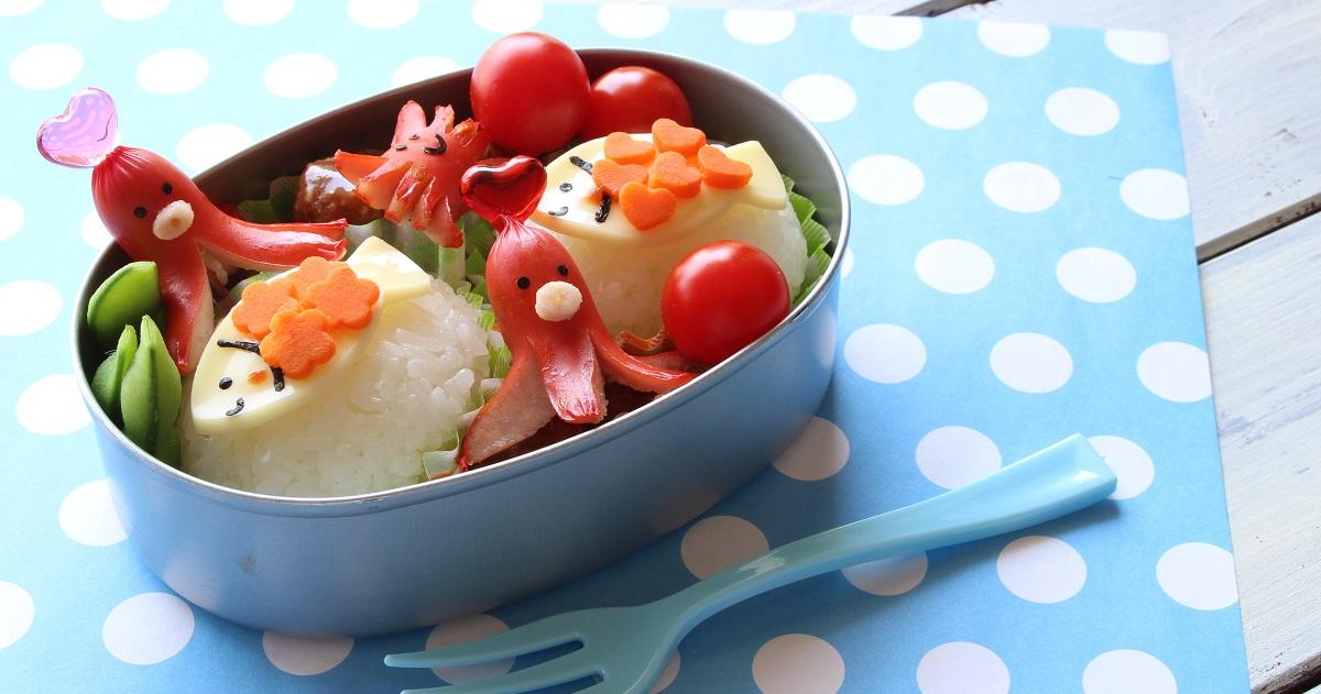 お弁当作りには学びがつまっている! 「生きる力」を育てる「弁当の日」ルール