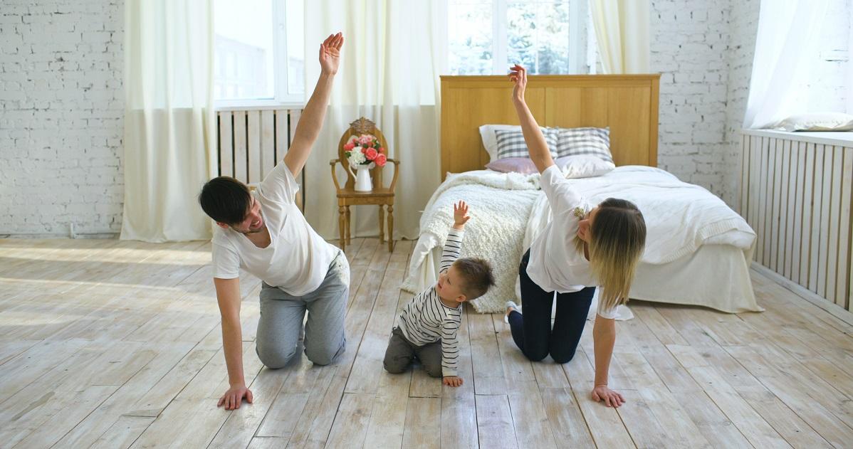子どもがあっという間に集中する「脳をダマす」方法3