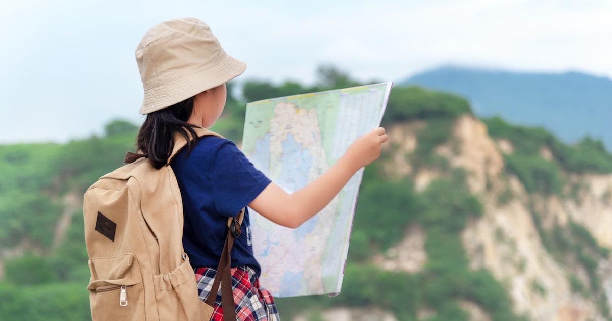 賢い子の家に必ず「辞書」「地球儀」「地図」「図鑑」がある理由4