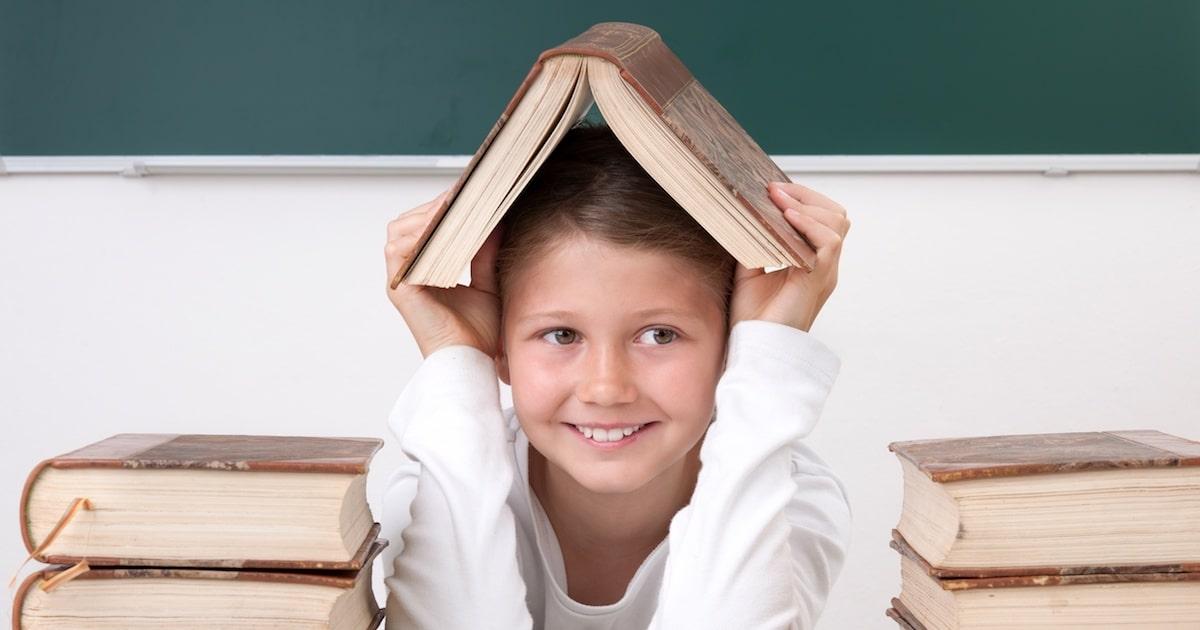 「言葉ゲーム」で子どもが辞書にハマる! はじめての辞書を大活躍させる方法