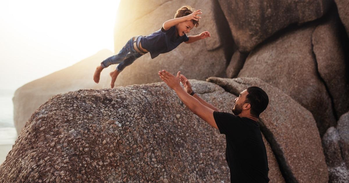 「自分はできる!」 子どもの潜在意識を自信でいっぱいにする親の習慣