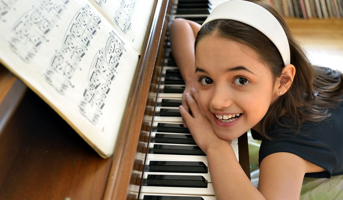 「ピアノが脳にいい!」はやっぱり本当だった!2