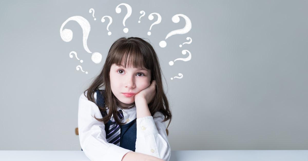 東京大学名誉教授はこう答える! 子どもに「どうして勉強しないといけないの?」と聞かれたら
