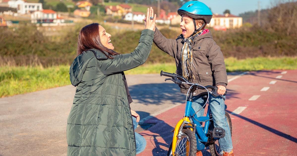 やり抜く力を育てる3つの家庭習慣3