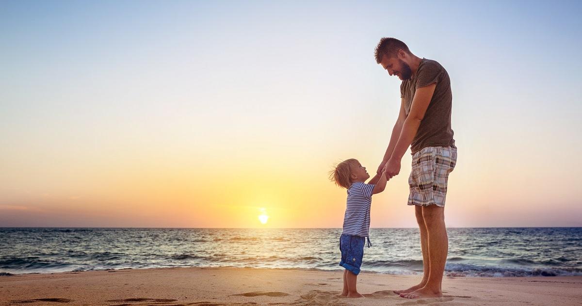 お父さん効果」は想像以上に高かった! 父親の教育参加が子どもの成長 ...