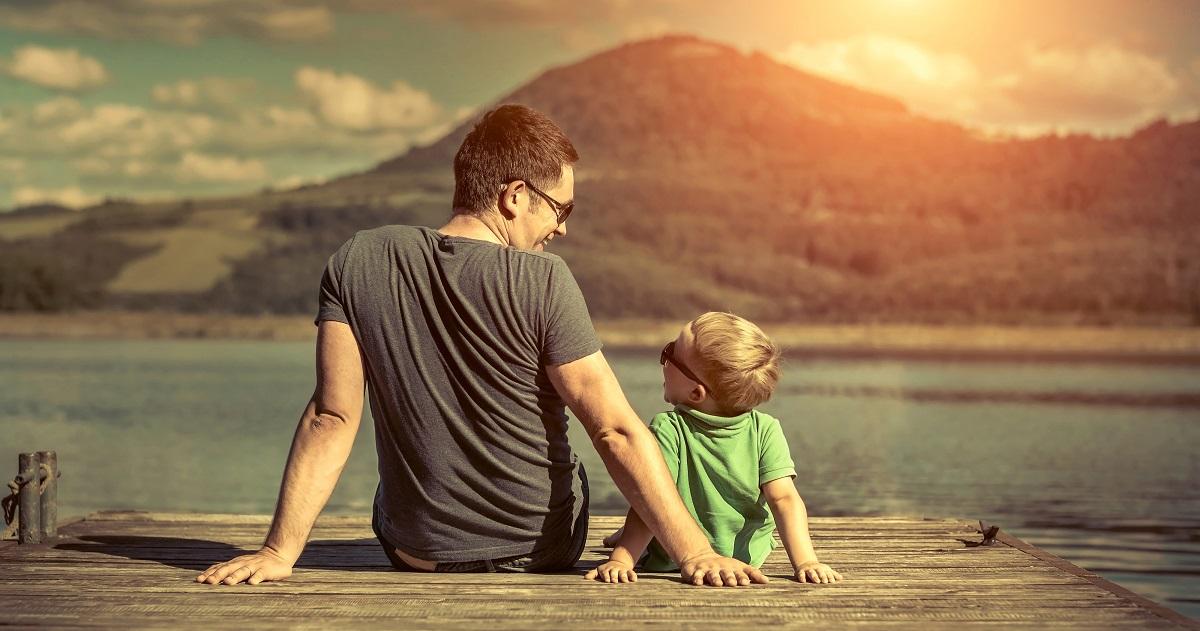 """「聞く力」は「話す力」よりも重要だった! """"聞ける子"""" の親がしている5つのこと"""