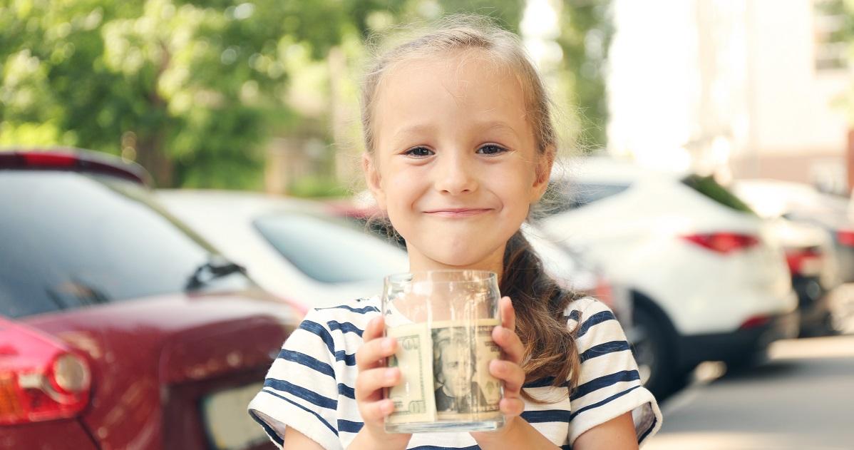 「7歳の時の金銭感覚」は一生続く!? マネー教育にお小遣い帳が必須なワケ