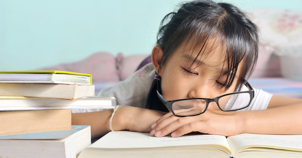 眠りにまつわる切実な問題3