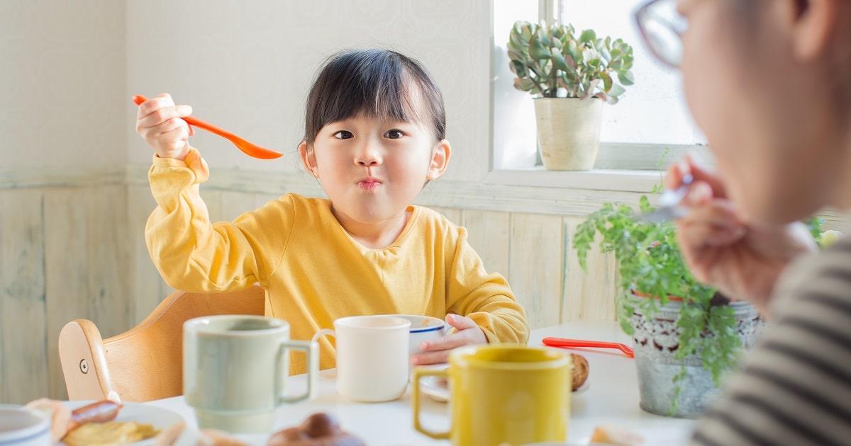 子どもの早起きを楽にするちょっとしたコツ5