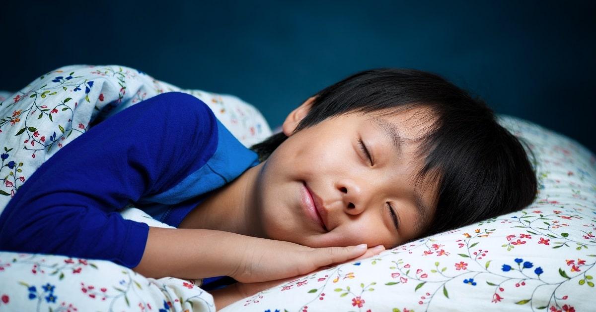 「昼寝のせいで夜なかなか寝ない」問題の解消法2
