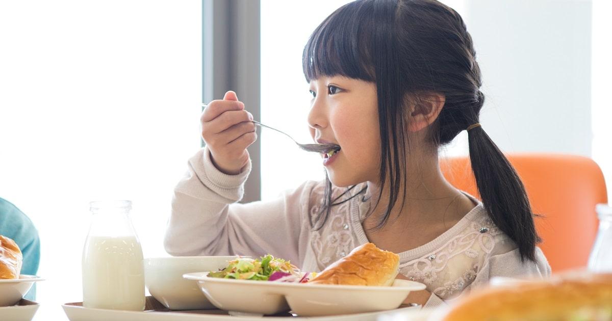 食を通して身につける「自ら考え、判断する力」とは6