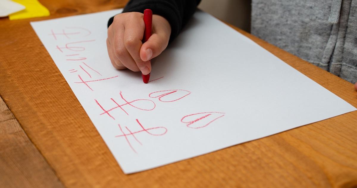【4歳~7歳の発達段階】学びの「基礎」を育むヒント3