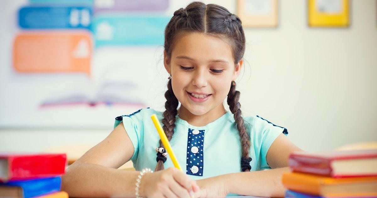 お子さんの「苦手」を知っていますか? 1年生→2年生進級時に気をつける学習ポイント