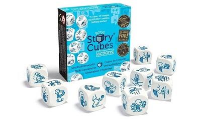 お話を作って遊べるボードゲーム3選7