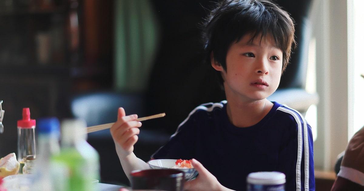 """親がすべき""""食事の場""""づくり3"""