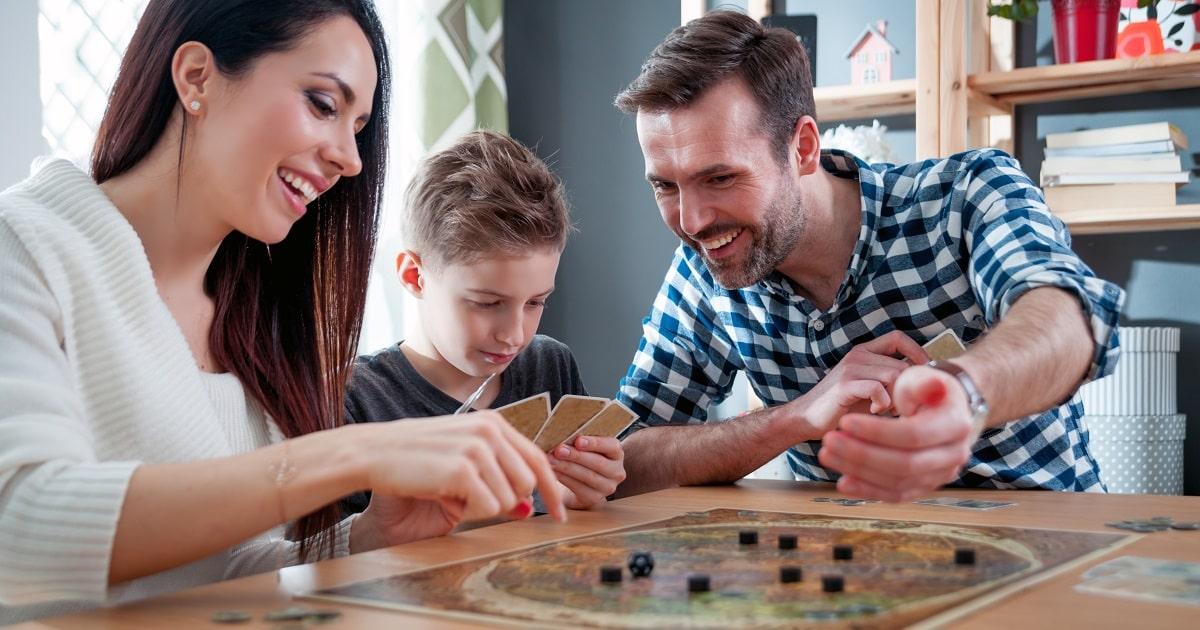 お話を作って遊べるボードゲーム3選2