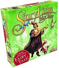 お話を作って遊べるボードゲーム3選10